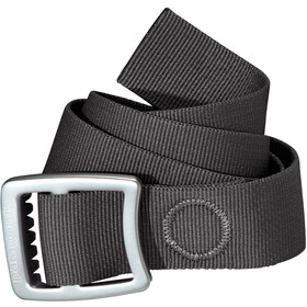 Patagonia Tech Web Belt Forge Grey